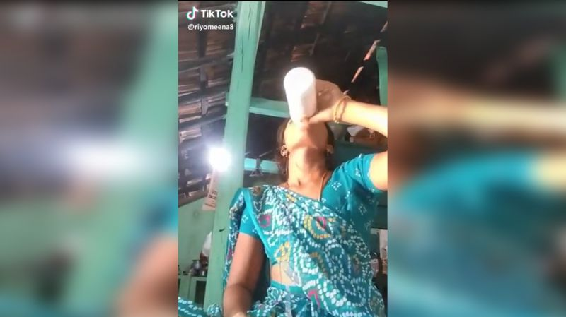 Asked to stop using TikTok, Tamil Nadu woman kills self