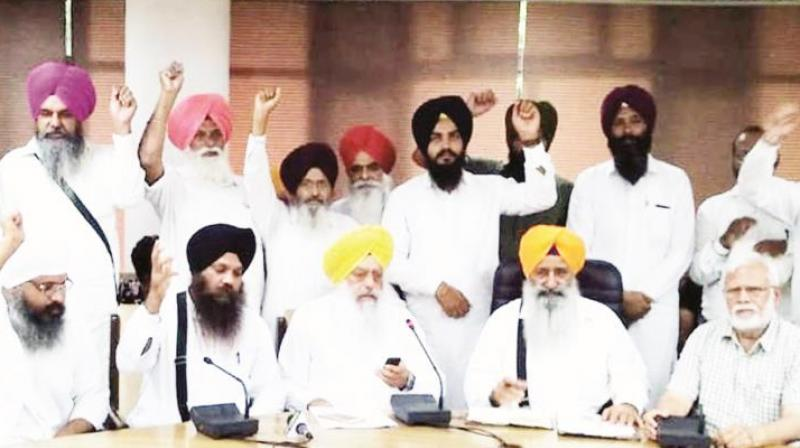 Sikh for Justice ban is wrong: Gurdeep Singh Brar