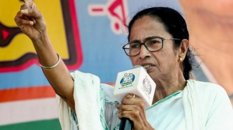 Lok Sabha Election-2019 exit polls gossip dont trust them says Mamata Banerjee