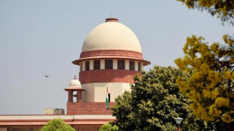 SC To Hear PIL On AES Outbreak On Monday
