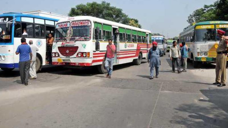 Punjab Roadway