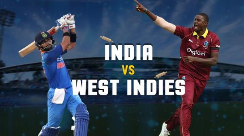 Ind vs WI: The second T-20 game will be played today