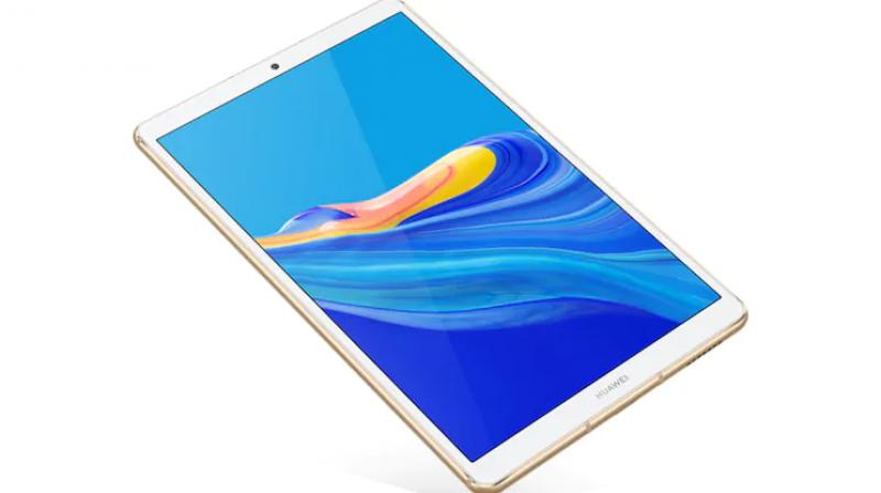 Huawei mediapad m6 debuts with 10 8 inch 8 4 inch display options 7500