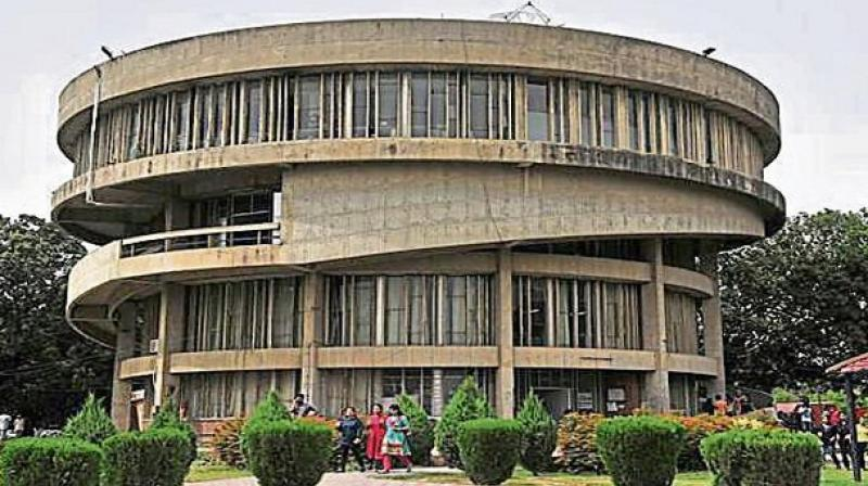 Punjab University Chandigarh