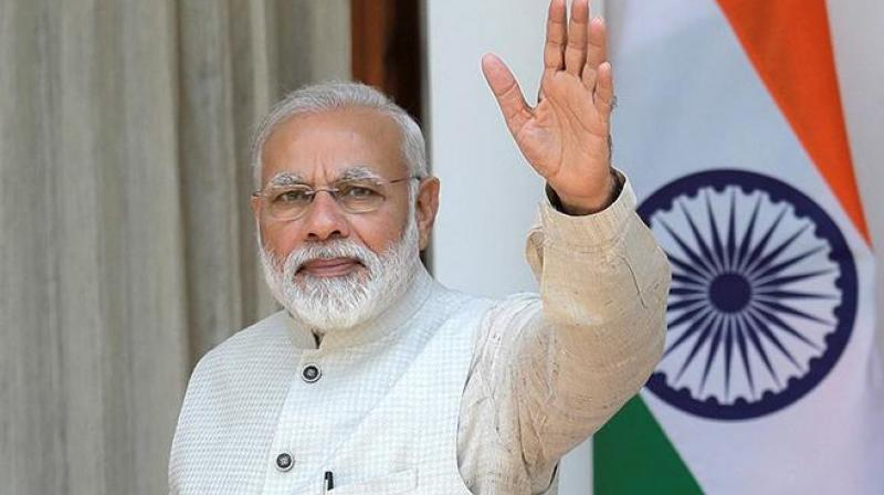 Modi Govt Reduces ESI Contribution Rate From 6.5 To 4 Per Cent