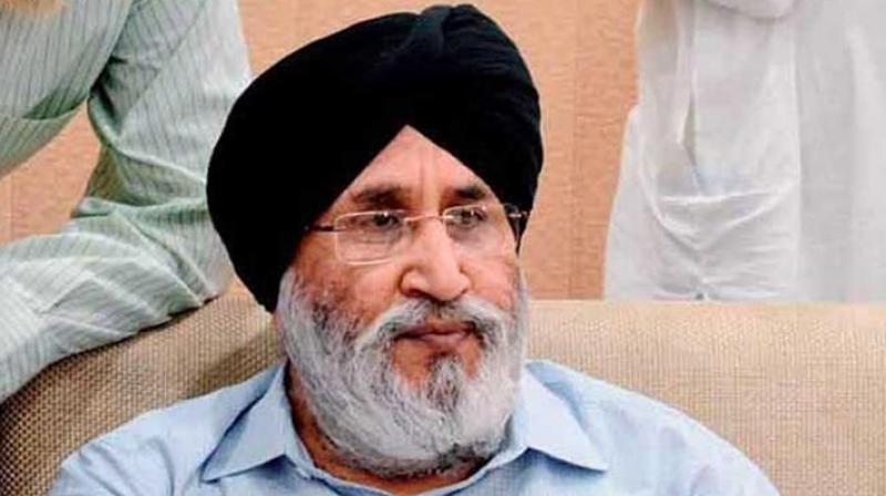 Coronavirus Punjab: Shiromani Akali Dal said it was unfortunate that govt unable to create ICU facilities in 17/22 govt hospitals in Punjab.