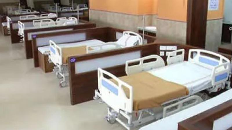 Delhi is going to get three new hospitals in six months