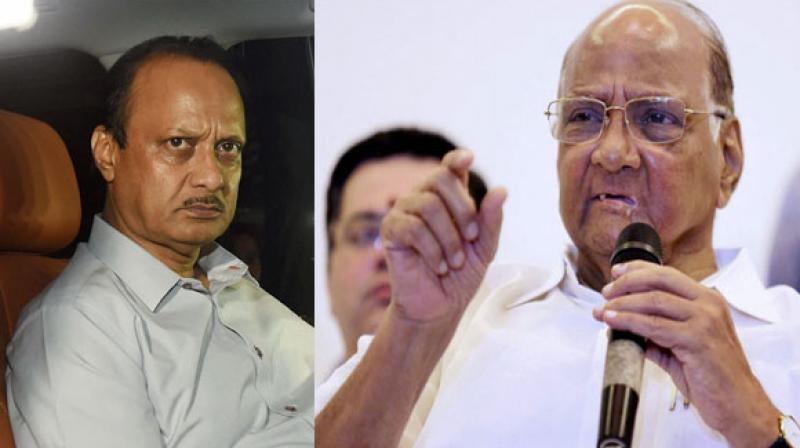 NCP Says 50 of Its 54 MLAs Back in Sharad Pawar's Camp