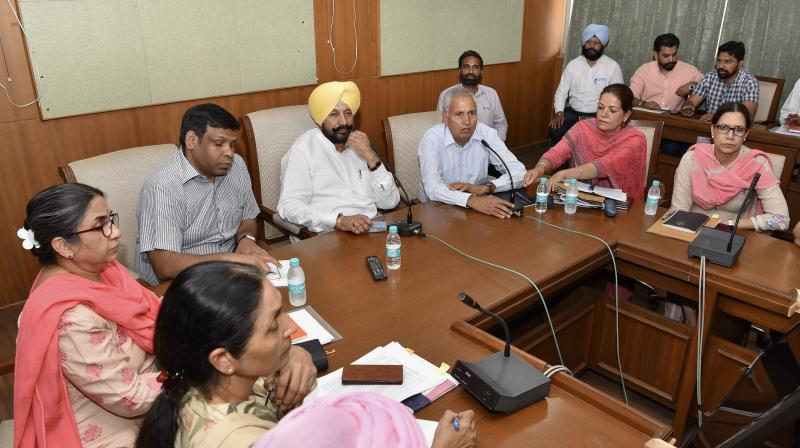 Laxity in providing free medicines at govt. hospitals not be tolerated: Balbir Sidhu