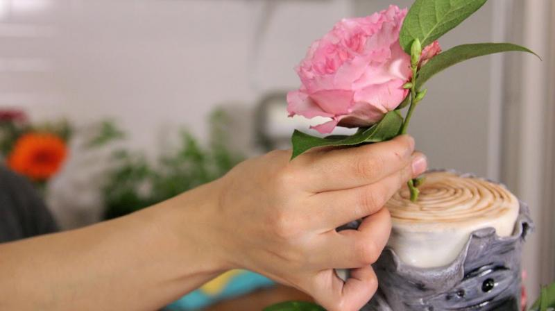 These tips will keep the flowers fresh