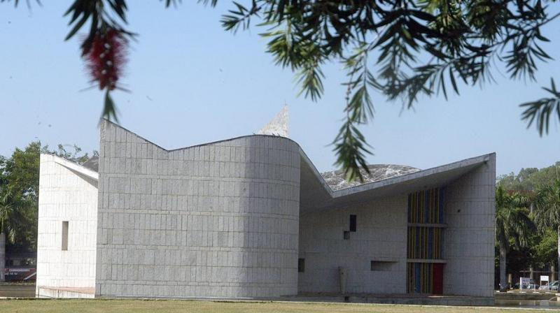 Panjab University Chandigarh