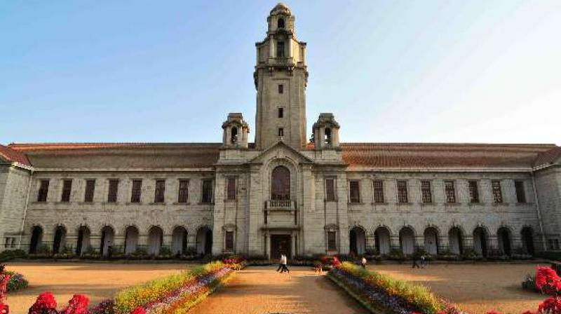 Indian universities out of top 300 in global rankings