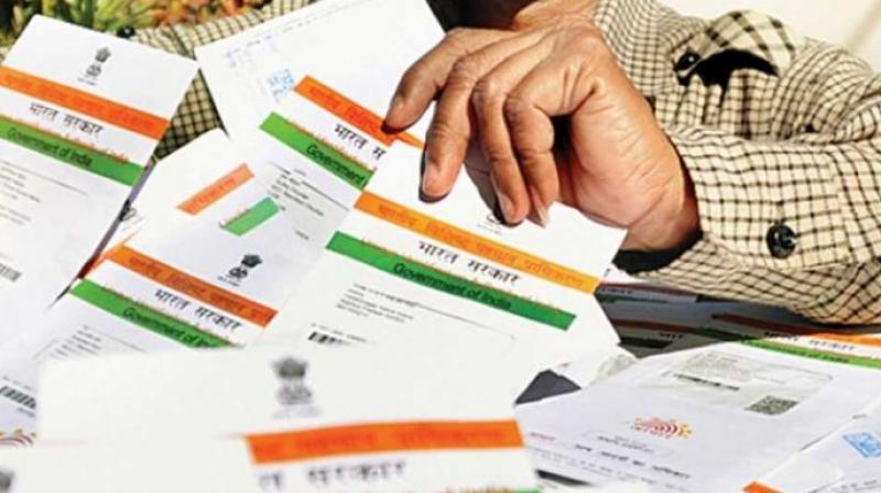 Now you can apply for aadhaar card without documents uidai