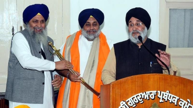 Who Will Be New President Of SGPC