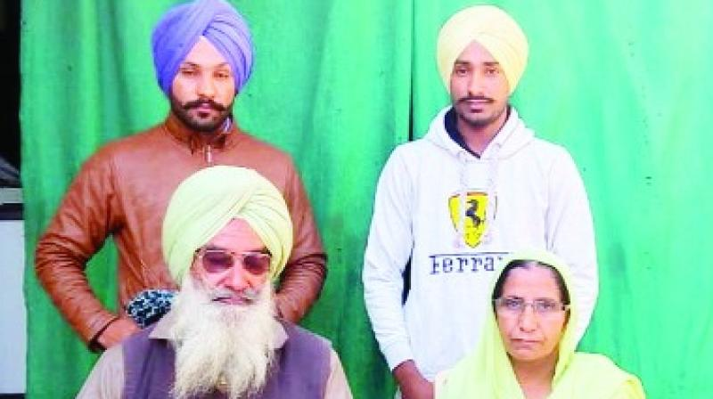 Our family reads no newspaper other than 'Spokesman': Mulkha Singh