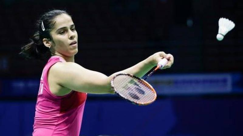 New Zealand Open: Saina Nehwal Stunned by World No.212 in First round