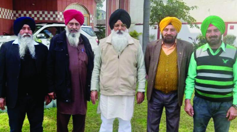 Passport should not be kept for Kartarpur corridor: Bajwa