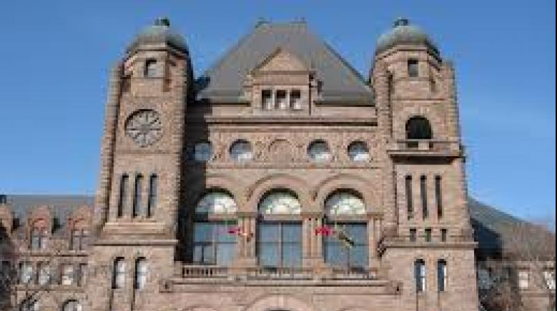 Ontario Assembly