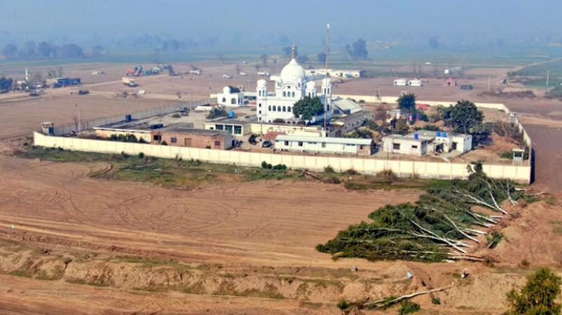 Kartarpur corridor : India offers technical committee meeting