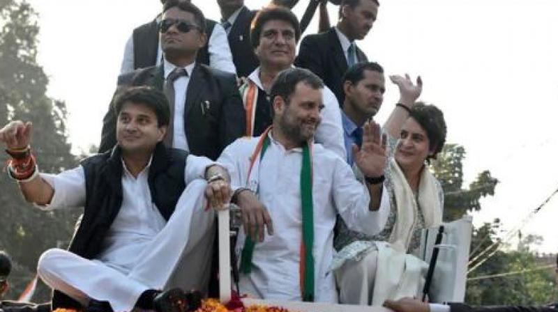 Lucknow Rally