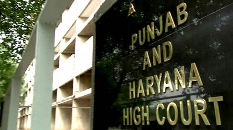 Punjab & Haryana High Court