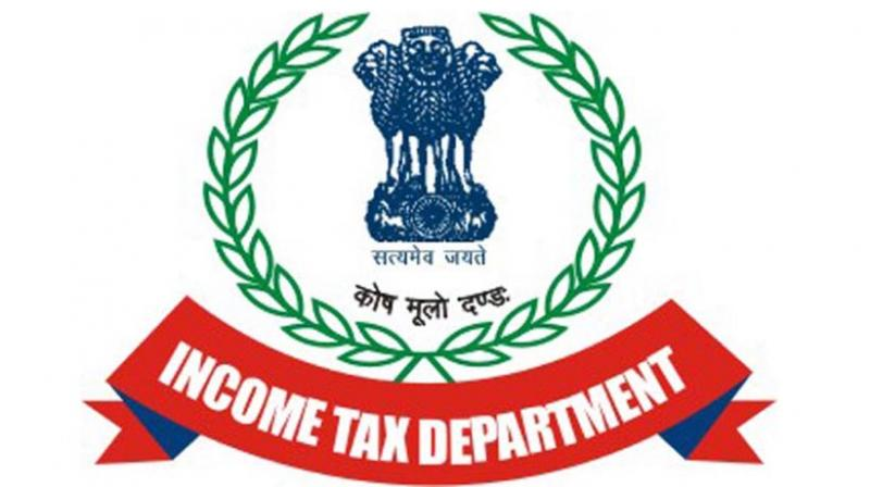 Income Tax Department Raid in Philluar