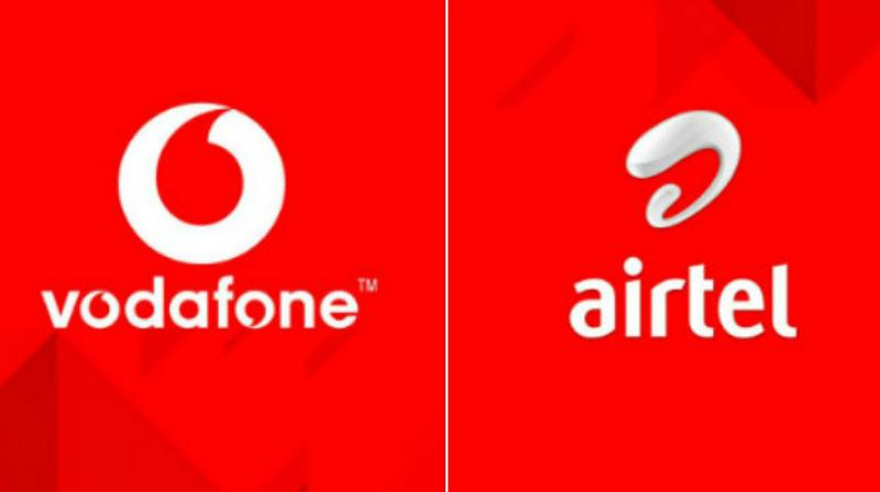 Vodafone idea airtel 399 rupees plan offers unlimited calling to other networks