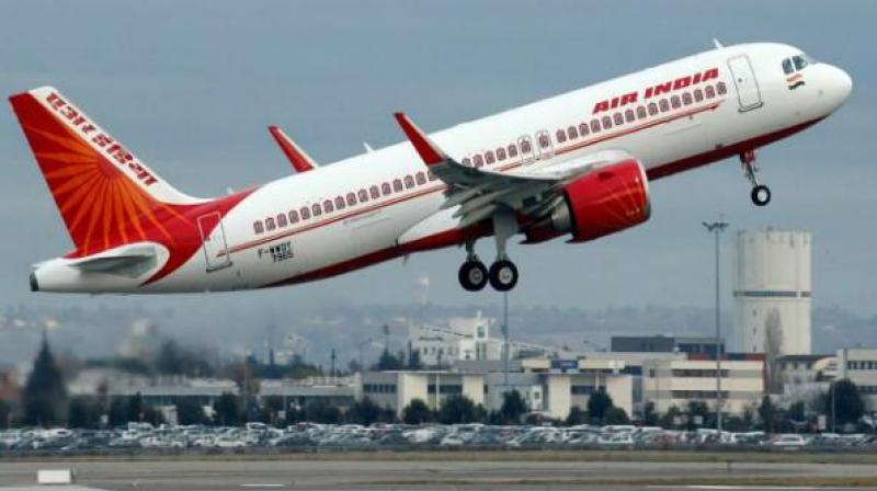 air india flight hijack case patiala house court