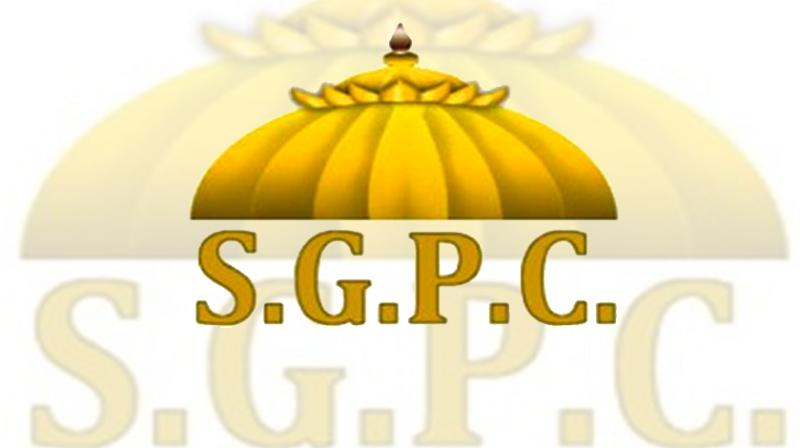 SGPC President and Secretary also voted