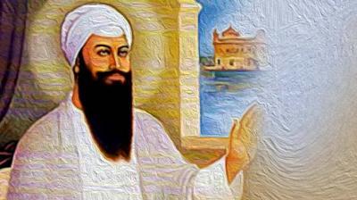 ਗੁਰਗੱਦੀ ਦਿਵਸ 'ਤੇ ਵਿਸ਼ੇਸ਼ : ਸ਼ਹੀਦਾਂ ਦੇ ...