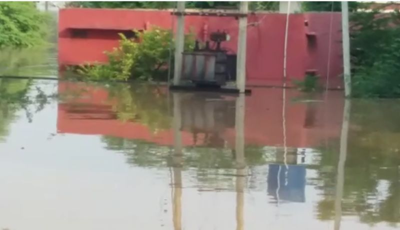 Floods in Sultanpur Lodhi