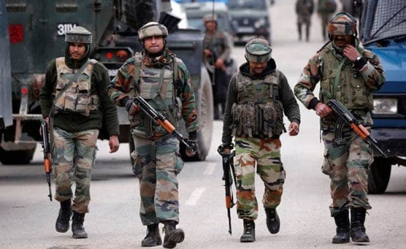 Army Asks Pak To Take Back Bodies Of Intruders