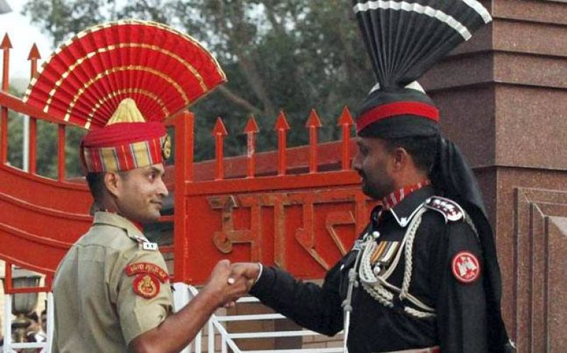 Pakistan Independence Day: No exchange of sweets between BSF and Pakistan Rangers