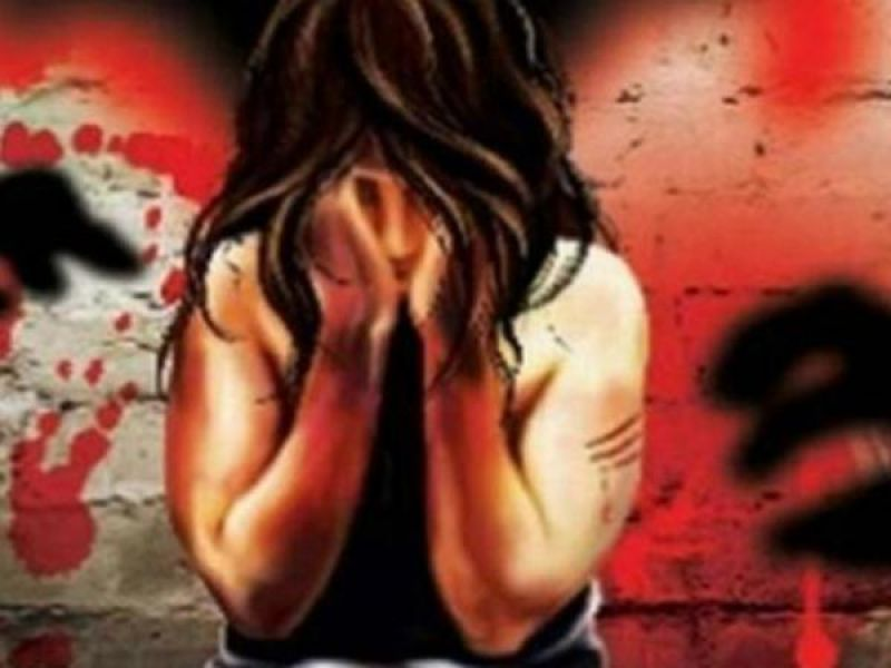 Now in Surat, minor girl was killed after rape