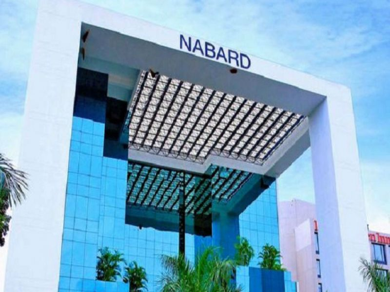 Nabard survey