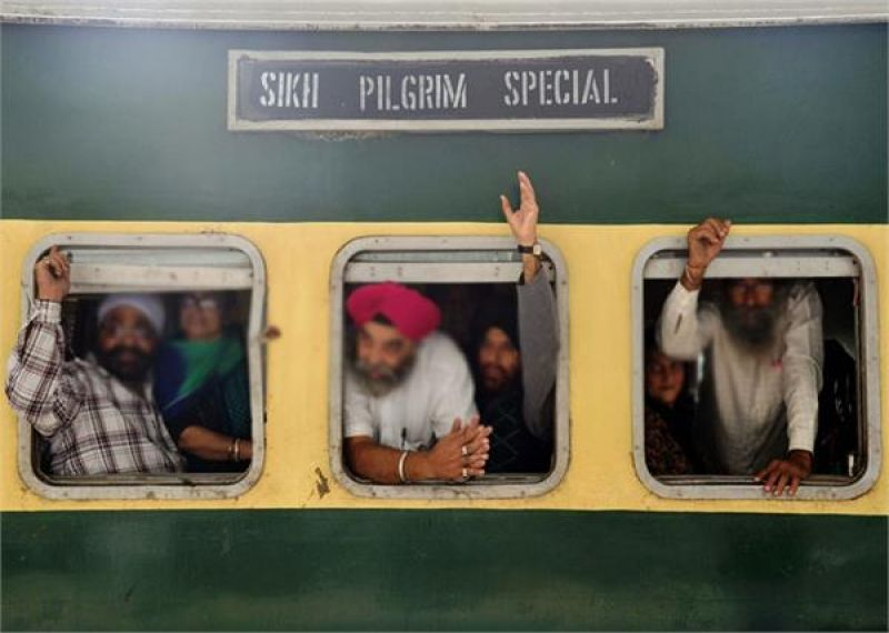 Pakistan Railways to operate special train for pilgrims