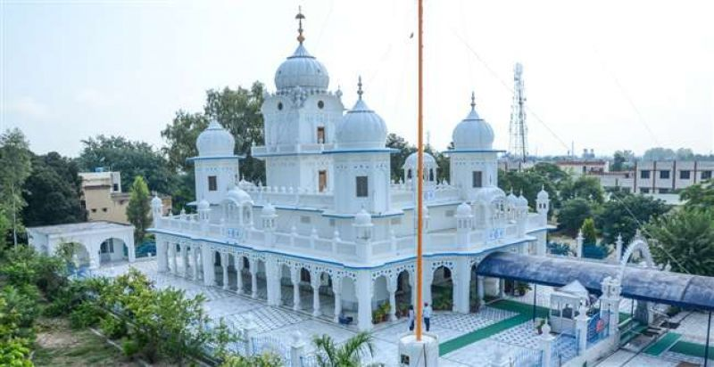 Sultanpur Lodhi