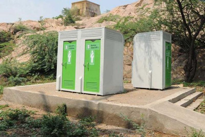 Open Defecation Free