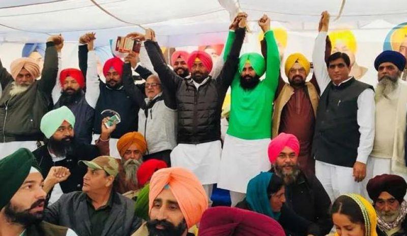 Punjab Democratic Alliance