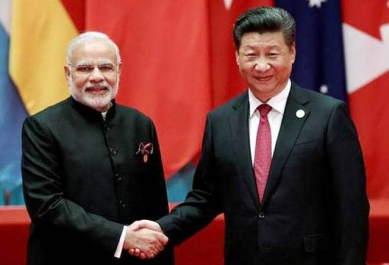 Chinese President Xi Jinping to meet PM Modi in Chennai October 11