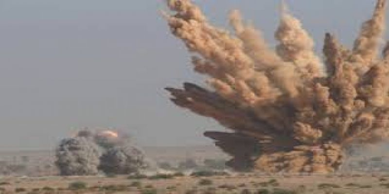 Due to wind, Pokhran test resulted in 6 hours delay: DRDO scientists