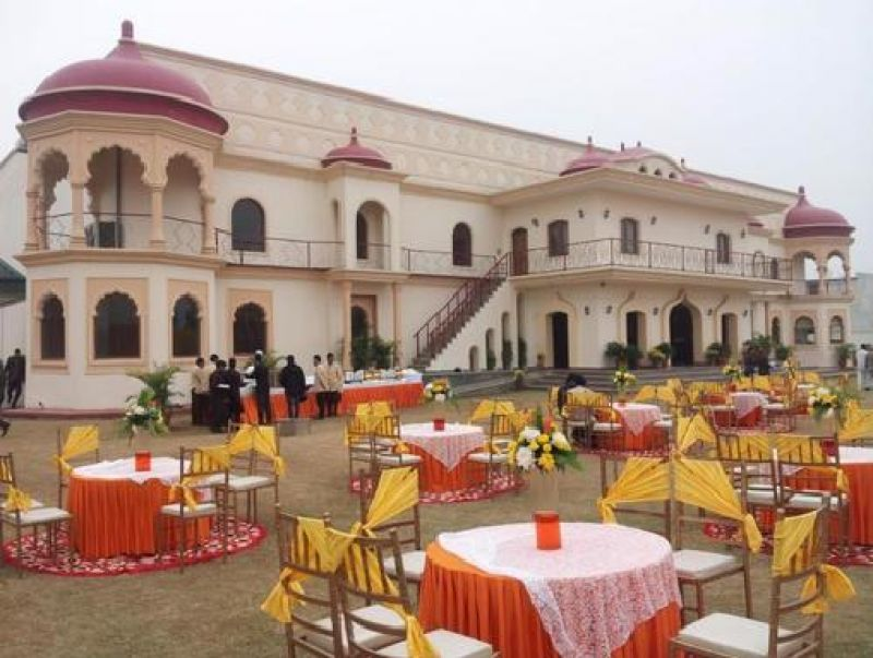 Marriage Palace