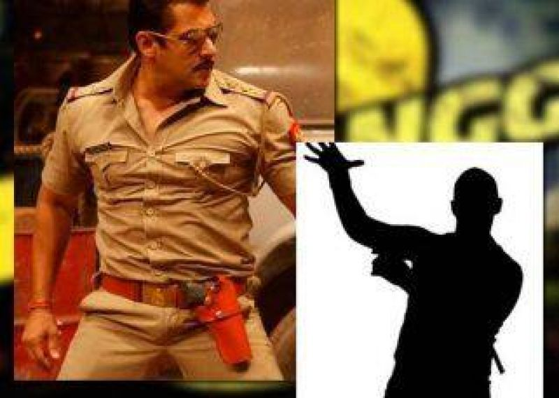 Dabangg 3 Actor got Heart Attack