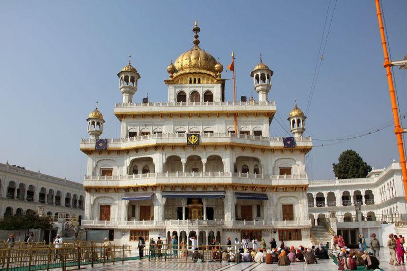 Sri Akal Tkhat Sahib