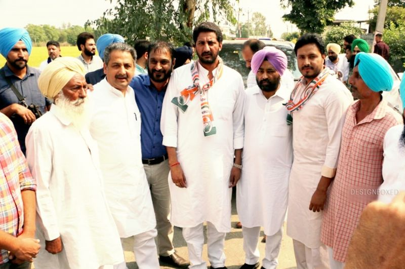 vijay Inder Singhla  and others