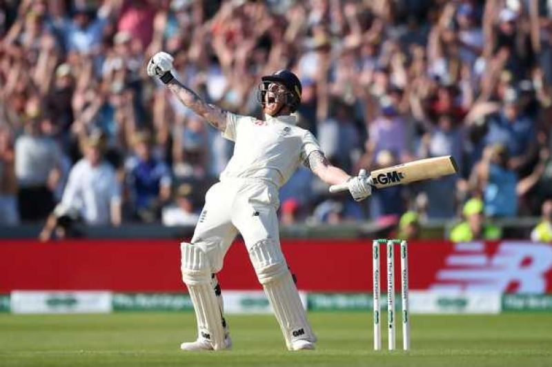 Ashes: Stokes stars as England beat Australia by one wicket