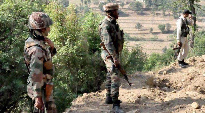 Security personnel succumbs to injuries sustained in ceasefire violation Jammu