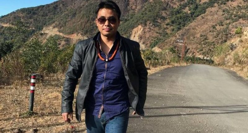 Meet the Manipur IAS officer who built a 100 km road through crowdfunding