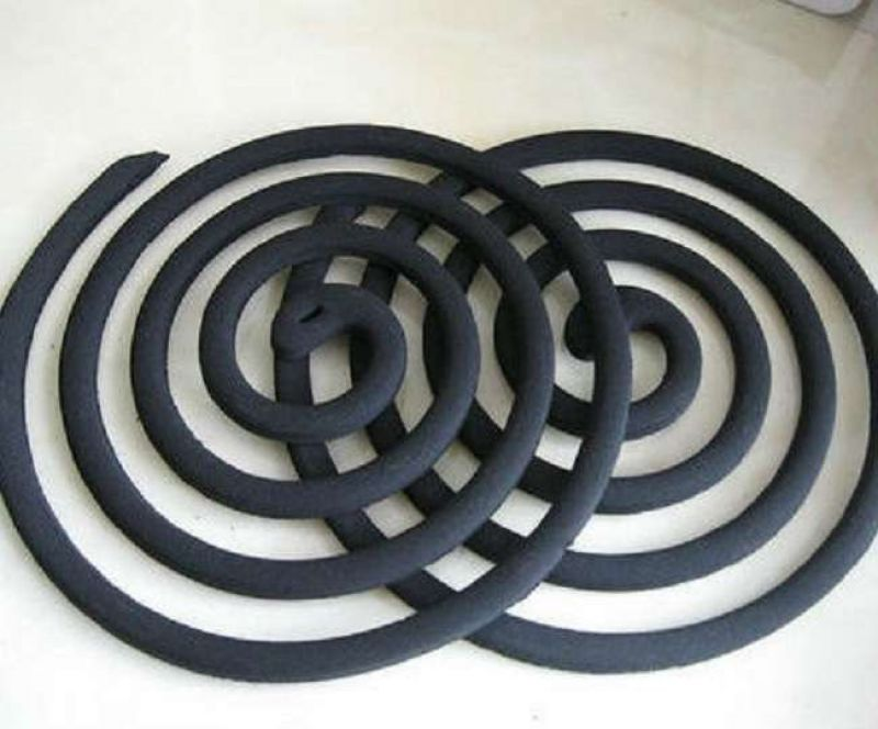 Mosquito coil dangerous for health