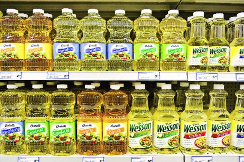 After onions, edible oils may burn a hole in your pocket